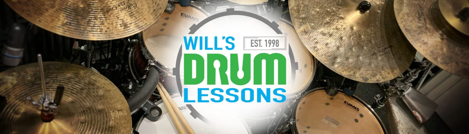Will's Drum Lessons